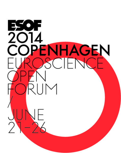 ESOF 2014 Copenhagen: Science building Bridges