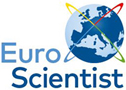 EuroScientist logo