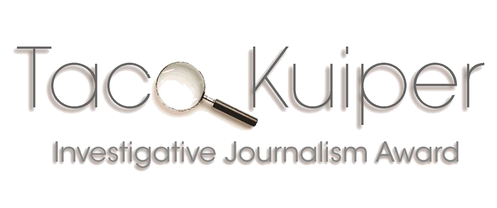 Taco Kuiper Investigative Journalism Fund